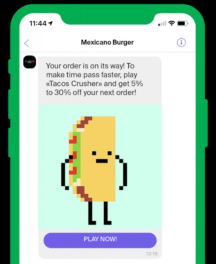 message screenshot example (2)